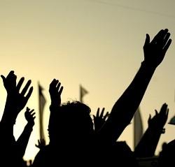 در تظاهرات کردها در بروکسل ۲۵ تن دستگير شدند