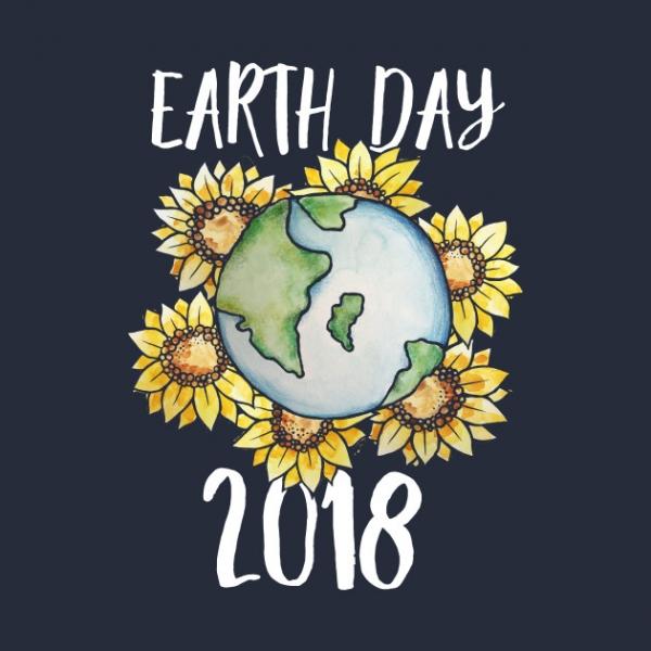 گرامیداشت ۲۲ آوریل روز جهانی زمین