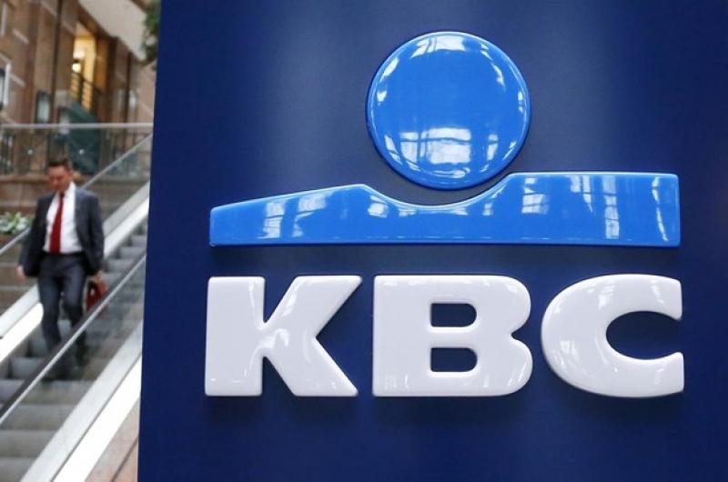 قطع مبادلات بانک بلژیکی کی بی سی با ایران
