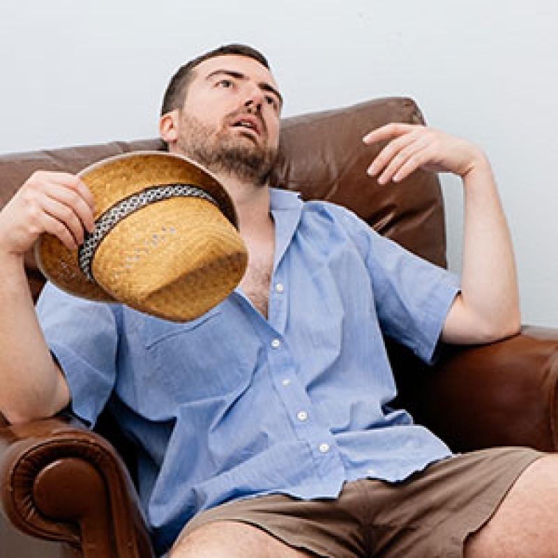 ده روش برای فرار از هوای گرم